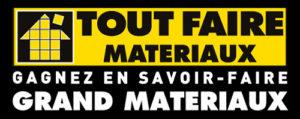 Logo Tout Faire Grand Matériaux
