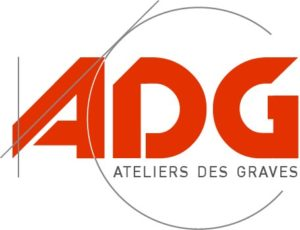Logo Ateliers des Graves