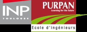 Logo École d'Ingénieurs de Purpan