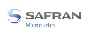 Logo Safran Microturbo