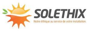 Logo Solethix