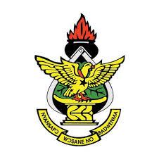 Logo Université des Sciences et Technologies Kwame Nkrumah