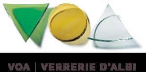 Logo VOA