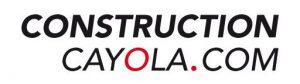 Logo Construction Cayola.com