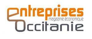 Logo Entreprises Occitanie