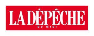 Logo La Dépêche du Midi