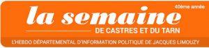 Logo La Semaine de Castres