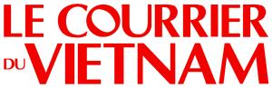 Logo Le Courrier du Vietnam