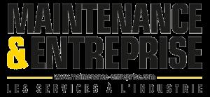 Logo Maintenance & Entreprise