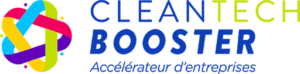 Logo Cleantech Booster