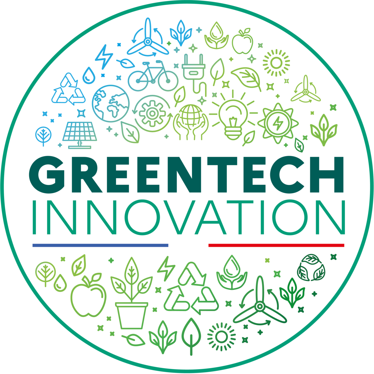 Logo GreenTech Innovation