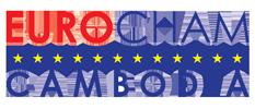 Logo EuroCham Cambodia