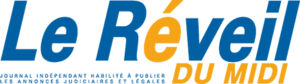 Logo Le Réveil du Midi