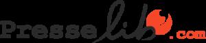 Logo Presselib