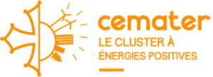 Logo Cemater