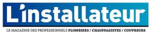 Logo L'Installateur