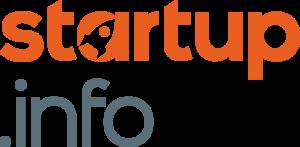Logo Startup Info