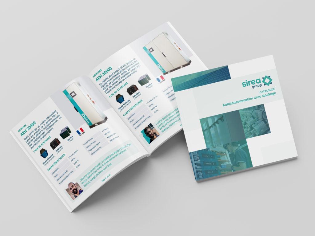 Catalogue armoire AEA/AEH 2021