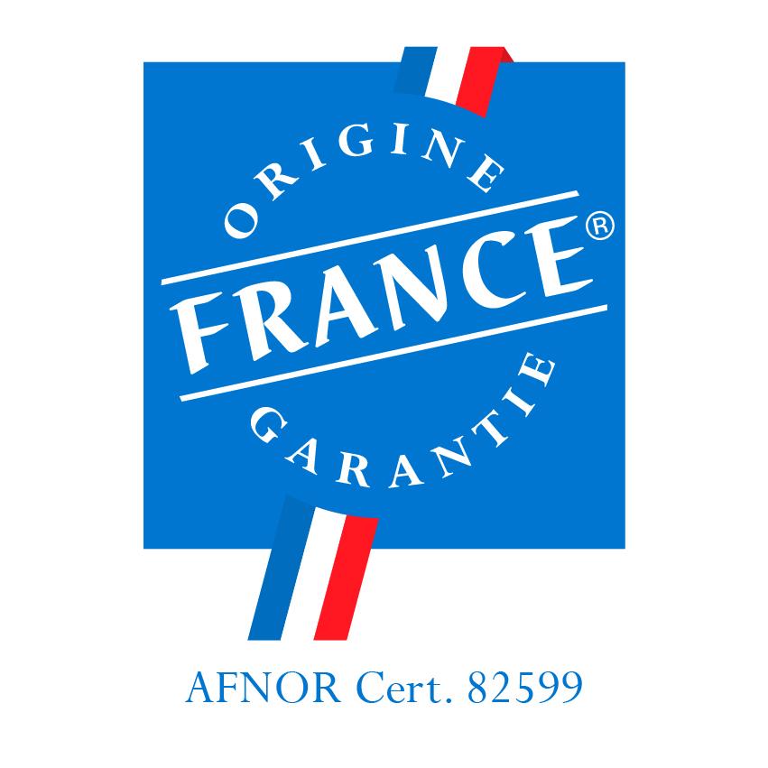 Label Origine France Garantie 82599
