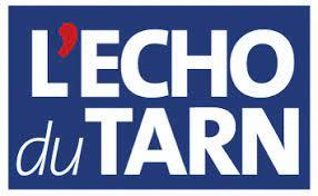 Logo L'Echo du Tarn